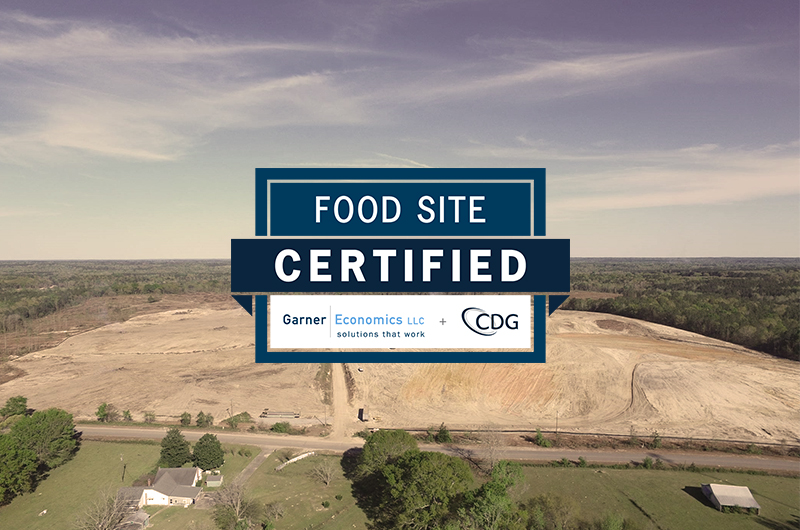 food site certification